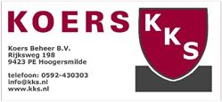 Logo Koers Beheer