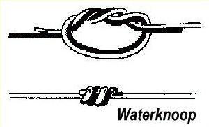 waterknoop